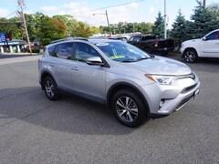 2017 Toyota RAV4 XLE SUV Rockaway, NJ