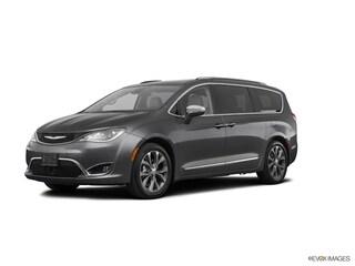 2019 Chrysler Pacifica LIMITED Passenger Van Rockaway Township NJ