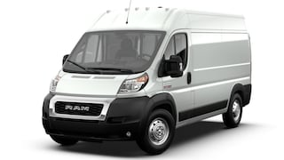 2021 Ram ProMaster 2500 CARGO VAN HIGH ROOF 136 WB Cargo Van For Sale in Sussex, NJ