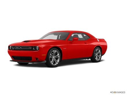 New 2020 Dodge Challenger R/T Coupe For Sale in East Hanover, NJ