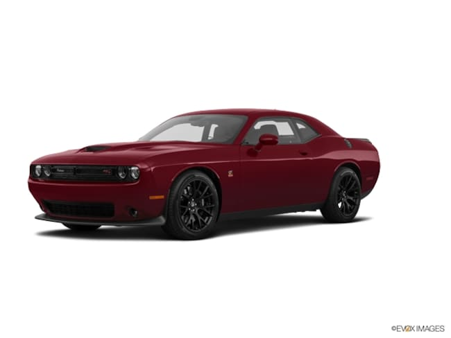 2019 Dodge Challenger SXT AWD Coupe Rockaway, NJ
