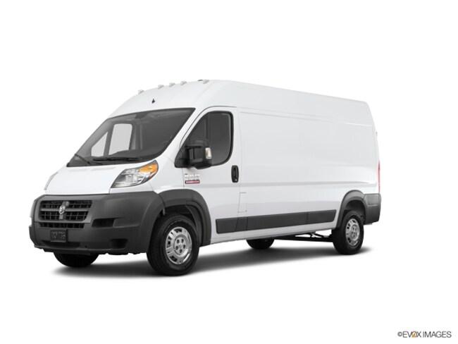 2018 Ram ProMaster 2500 CARGO VAN HIGH ROOF 159 WB Cargo Van Rockaway, NJ