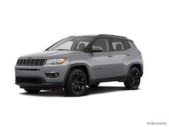 2019 Jeep Compass ALTITUDE 4X4 Sport Utility in Rockaway