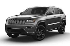 2021 Jeep Grand Cherokee LAREDO X 4X4 Sport Utility Rockaway, NJ