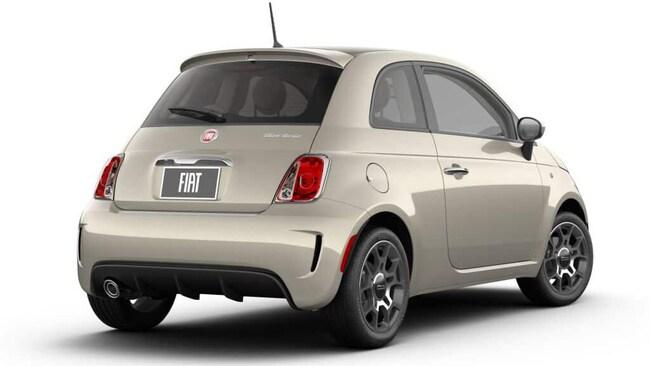 New 2019 Fiat 500 Pop Hatchback For Sale In Rockaway Nj Vin 3c3cffkh0kt716635