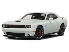 Used 2020 Dodge Challenger R/T Scat Pack Widebody For Sale in Susex, NJ