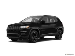 2019 Jeep Compass ALTITUDE 4X4 Sport Utility Rockaway, NJ