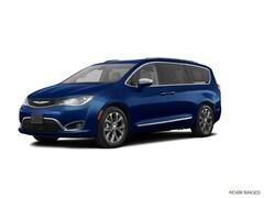 2019 Chrysler Pacifica TOURING L Passenger Van East Hanover, NJ