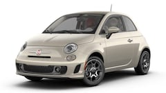 2019 FIAT 500 POP HATCHBACK Hatchback Rockaway, NJ