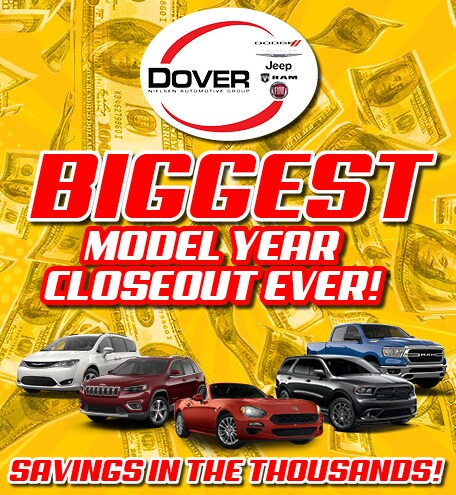 Dover Dodge Chrysler Jeep, Inc  | New & Used Dealership