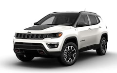 2021 Jeep Compass TRAILHAWK 4X4 Sport Utility Rockaway, NJ