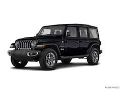 New  2018 Jeep Wrangler UNLIMITED SAHARA 4X4 Sport Utility for Sale in East Hanover, NJ