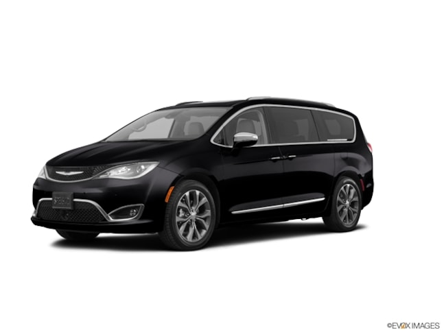 2019 Chrysler Pacifica TOURING L Passenger Van Rockaway, NJ