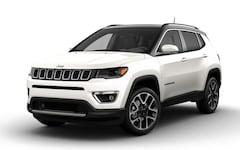 2021 Jeep Compass LIMITED 4X4 Sport Utility Rockaway, NJ
