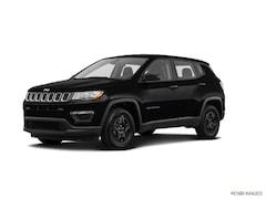 2019 Jeep Compass SPORT 4X4 Sport Utility Rockaway, NJ