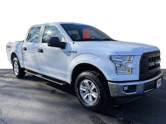 2017 Ford F-150 XL Truck SuperCrew Cab for sale in New Jersey