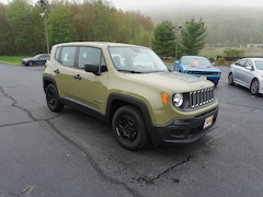 2015 Jeep Renegade Sport SUV for sale Sussex, NJ