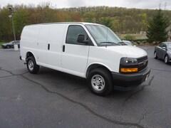 2018 Chevrolet Express Cargo 2500 Van Cargo Van