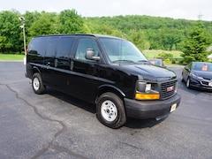 2010 GMC Savana Passenger LS 2500 Van Passenger Van