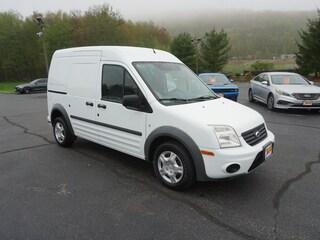 2013 Ford Transit Connect Cargo Van XLT Van