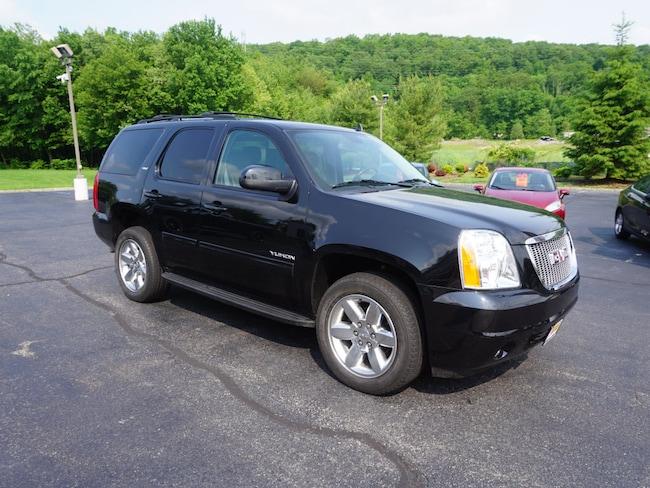 Used 2014 GMC Yukon SLT For Sale   East Hanover NJ   VIN: 1GKS2CE08ER124537