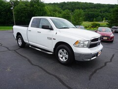 Pre-Owned 2014 Ram 1500 SLT Truck Quad Cab For Sale in East Hanover, NJ