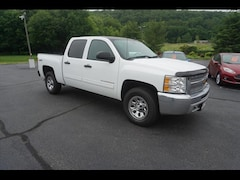 2013 Chevrolet Silverado 1500 LS Truck Crew Cab for sale in New Jersey