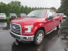 2015 Ford F-150 XTR Truck SuperCab Styleside