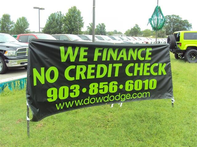 auto financing at dow chrysler jeep dodge ram car loans near mt pleasant tx. Black Bedroom Furniture Sets. Home Design Ideas