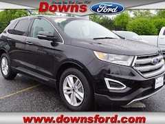 2015 Ford Edge 5 SEL AWD