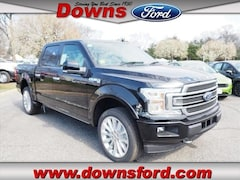 2018 Ford F-150 Limited Truck