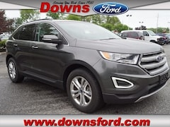 2015 Ford Edge 0 SEL AWD