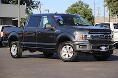2020 Ford F-150 XLT 5 1/2 FT BED Truck