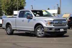 2018 Ford F-150 XLT 6 1/2 Ft. Bed Truck