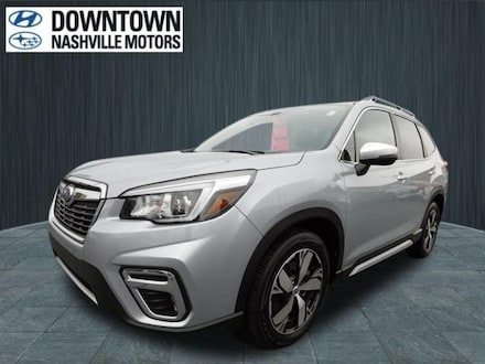 Used 2020 Subaru Forester Touring SUV Nashville, TN