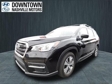 Used 2019 Subaru Ascent Premium 7-Passenger SUV Nashville, TN