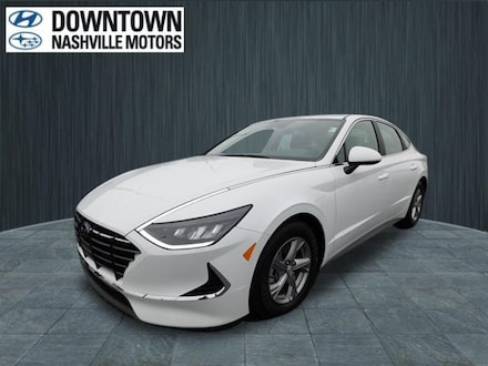 Used 2020 Hyundai Sonata SE Sedan Nashville, TN