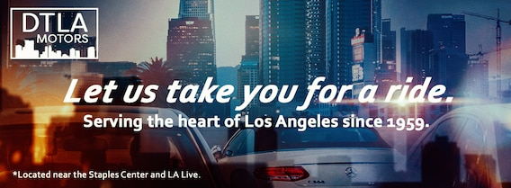 Nissan Dealership Los Angeles >> Downtown L A Auto Group New Volkswagen Toyota Audi