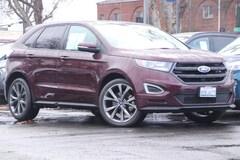 2018 Ford Edge Sport AWD SUV