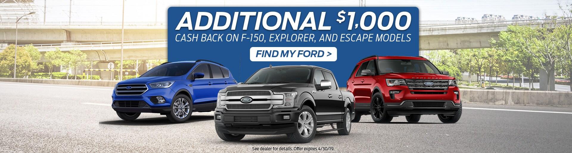 ea1da0a682 Ford Dealer Sacramento CA