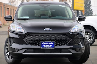 2020 Ford Escape SE Sport Hybrid SUV 1FMCU0BZ8LUC49135