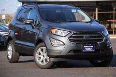 2020 Ford EcoSport SE SUV MAJ3S2GE9LC321404