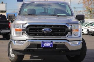 2021 Ford F-150 XLT Truck SuperCrew Cab 1FTFW1E86MKD23041