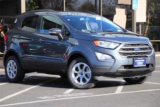 2020 Ford EcoSport SE SUV MAJ6S3GL2LC321407