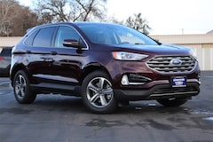 2020 Ford Edge SEL SUV 2FMPK4J95LBB59057