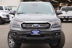 2020 Ford Ranger Lariat Truck SuperCab 1FTER1FH0LLA83138