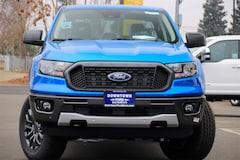 2021 Ford Ranger XLT Truck SuperCrew 1FTER4FH5MLD03778