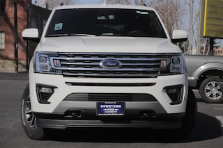 2021 Ford Expedition XLT SUV 1FMJU1JT4MEA12292