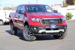 2020 Ford Ranger XLT Truck SuperCrew 1FTER4FH7LLA74695