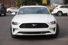 2020 Ford Mustang Ecoboost Coupe 1FA6P8TH3L5179377